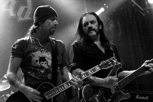 Motorhead LIVE 2009