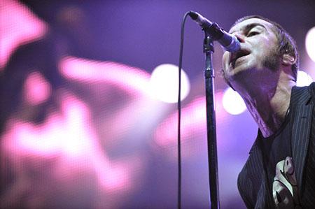 Liam Gallagher estipula preço para a reunião dos Oasis: 30 milhões de libras