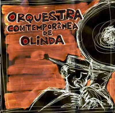 Orquestra Comtemporânea de Olínda