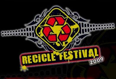 Recicle Festival - Rio de Janeiro