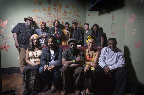Wailers Band