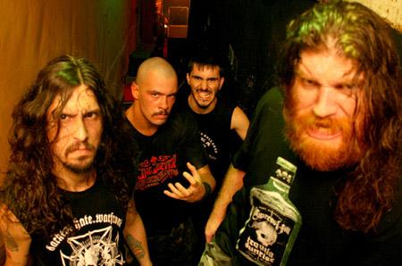 Matanza – Diversos Shows 2009