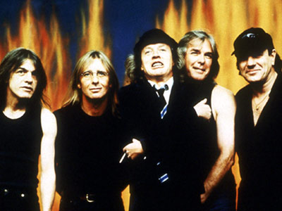 AC/DC – Warmup – Dicas