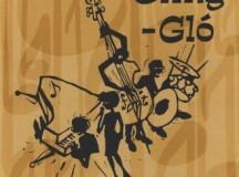 Bjork com Guomundar Ingolfssonar Trio