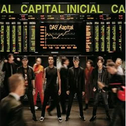 Novo Álbum – Capital Inicial
