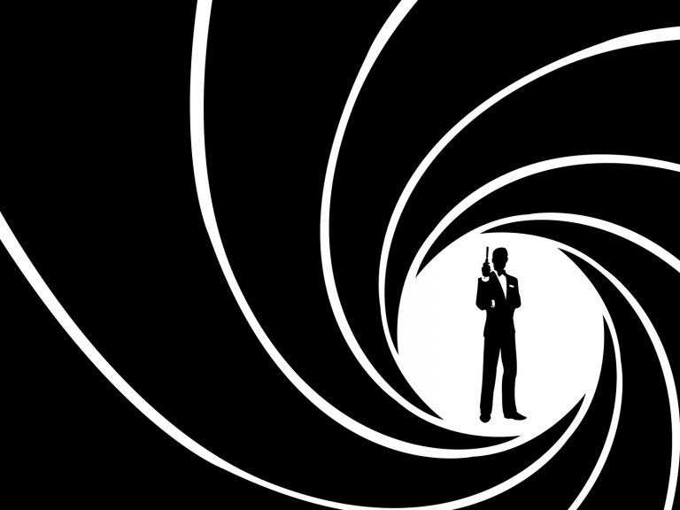 Os 10 melhores sons de James Bond, o agente 007