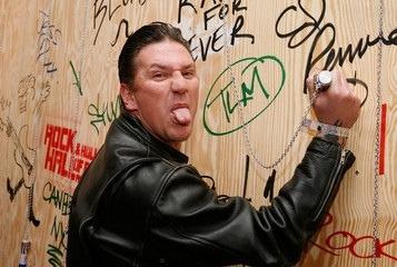 CJ Ramone! A lenda do punk rock está de volta ao Brasil