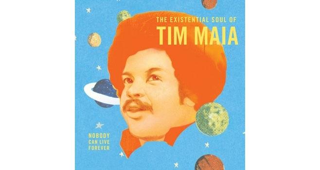 As aventuras existenciais de Tim Maia