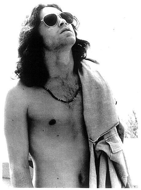 Lembrando os 42 anos sem Jim Morrison com Moonlight Drive