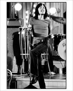 Mick Jagger 70 anos