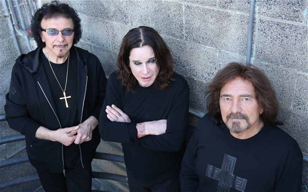 Black Sabbath confirma 'The End' como último tour da banda – Atualizado