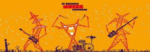 Destaques 2013 do Goiânia Noise Festival