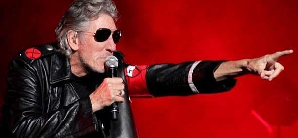 Roger Waters grava novo álbum de inéditas após 20 anos
