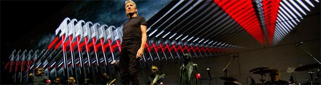 Roger Waters novo álbum em 2014 ?