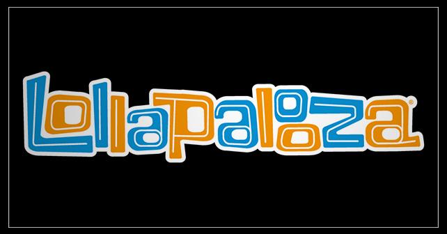 Lollapalooza 2014 – Escalação Oficial