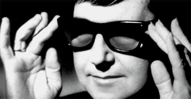 Roy Orbison e sua eterna história roqueira em seleção de vídeos