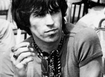 Keith Richards Dandy