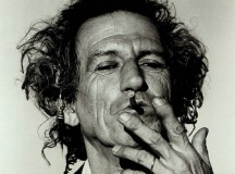 Keith Richards Vida Rock and Roll