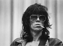 Keith Richards #BadBoy