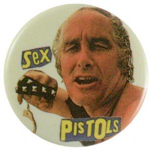 Sex Pistols e Ronnie Biggs no Rio de Janeiro