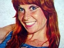 Rita Lee na Revista Cruzeiro