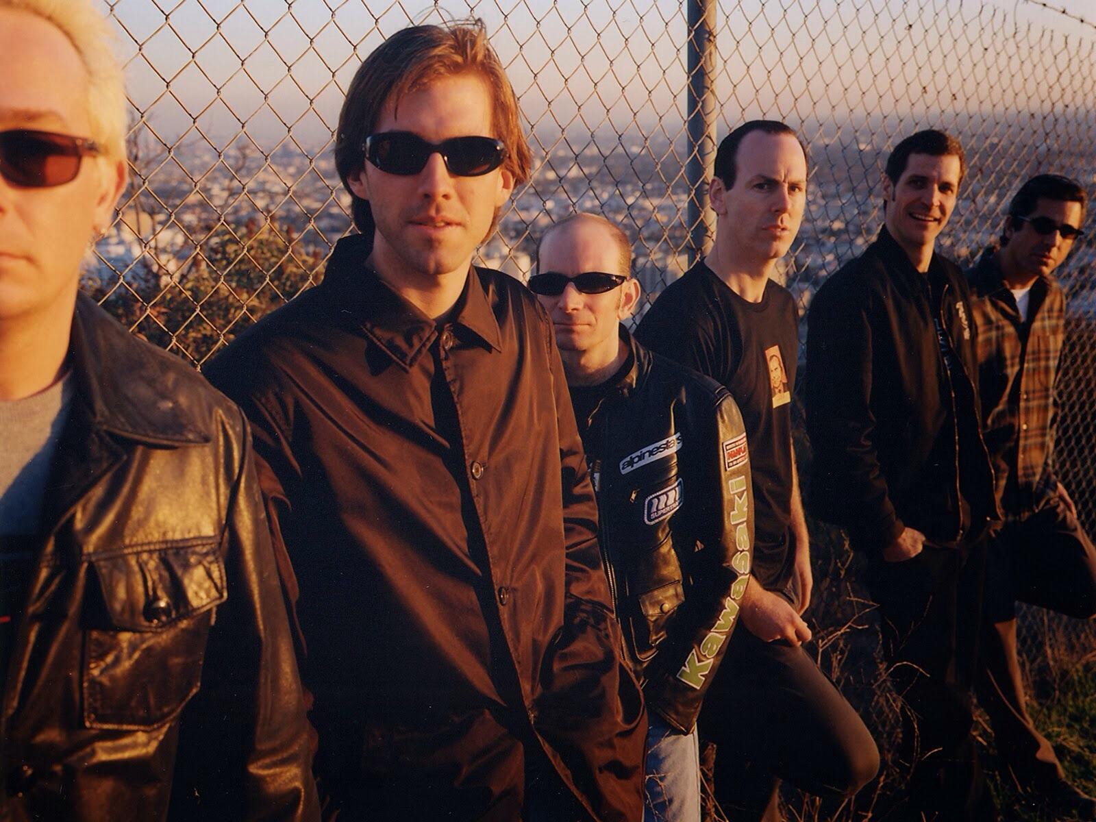 Bad Religion chega em Fev/14 para tour na América do Sul