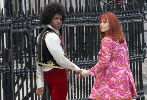Cinebiografia Hendrix