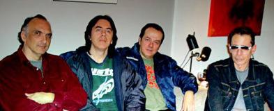 Pioneiros do Gueto voltam aos palcos em 2014 no Sesc
