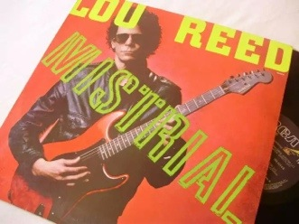 Histórica entrevista de Lou Reed para Bill Flanagan