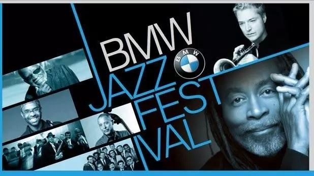 BMW JAZZ Festival 2014 com shows em São Paulo, Rio e Belo Horizonte