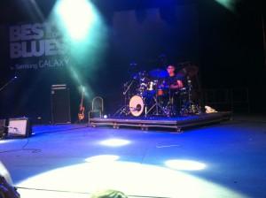 Jeff Beck Group no Brasil