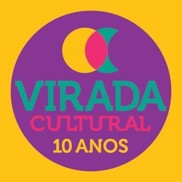 Virada Cultural 2014