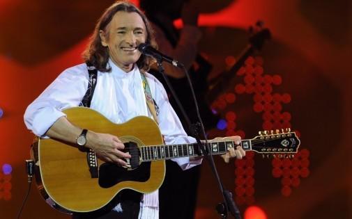 Roger Hodgson Tour 2012 na América do Sul (A voz do Supertramp)