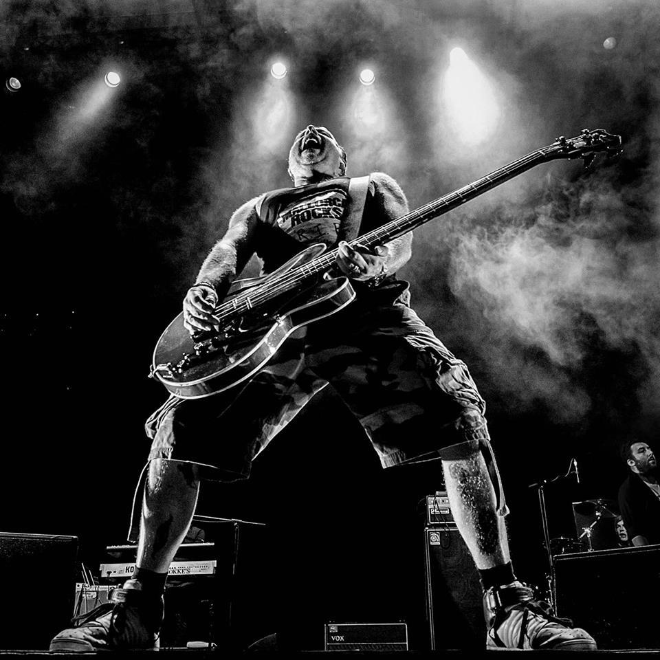 Peter Hook tour latino americano 2014