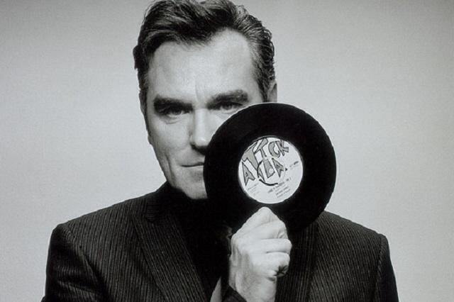 Morrissey 2014 e as gravadoras