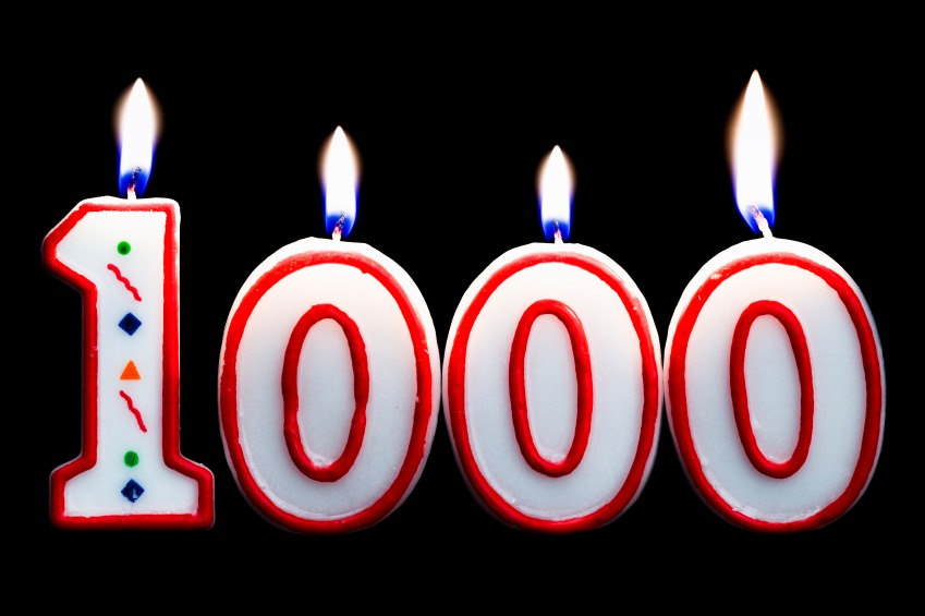 1000 coisas + 1000 sons no Blog Vishows