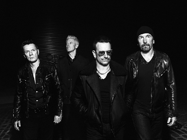 Novo U2 – Songs of Innocence