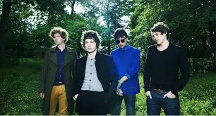 "The Kooks acerta na mosca no álbum ""Listen"""