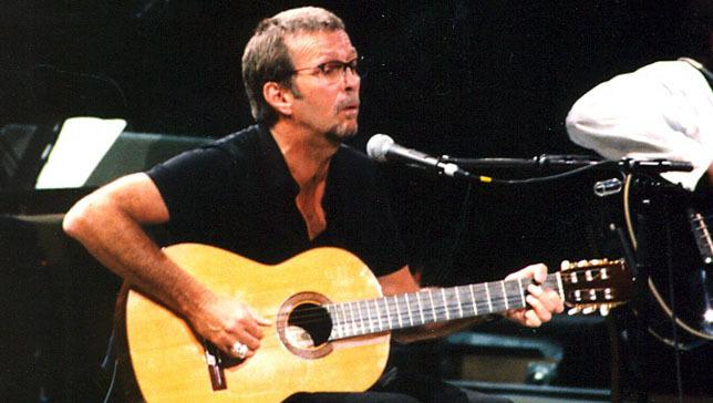 Todas fases de Eric Clapton em 40 imagens selecionadas