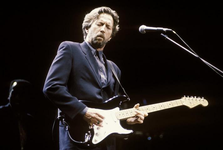 Eric Clapton 4Ever