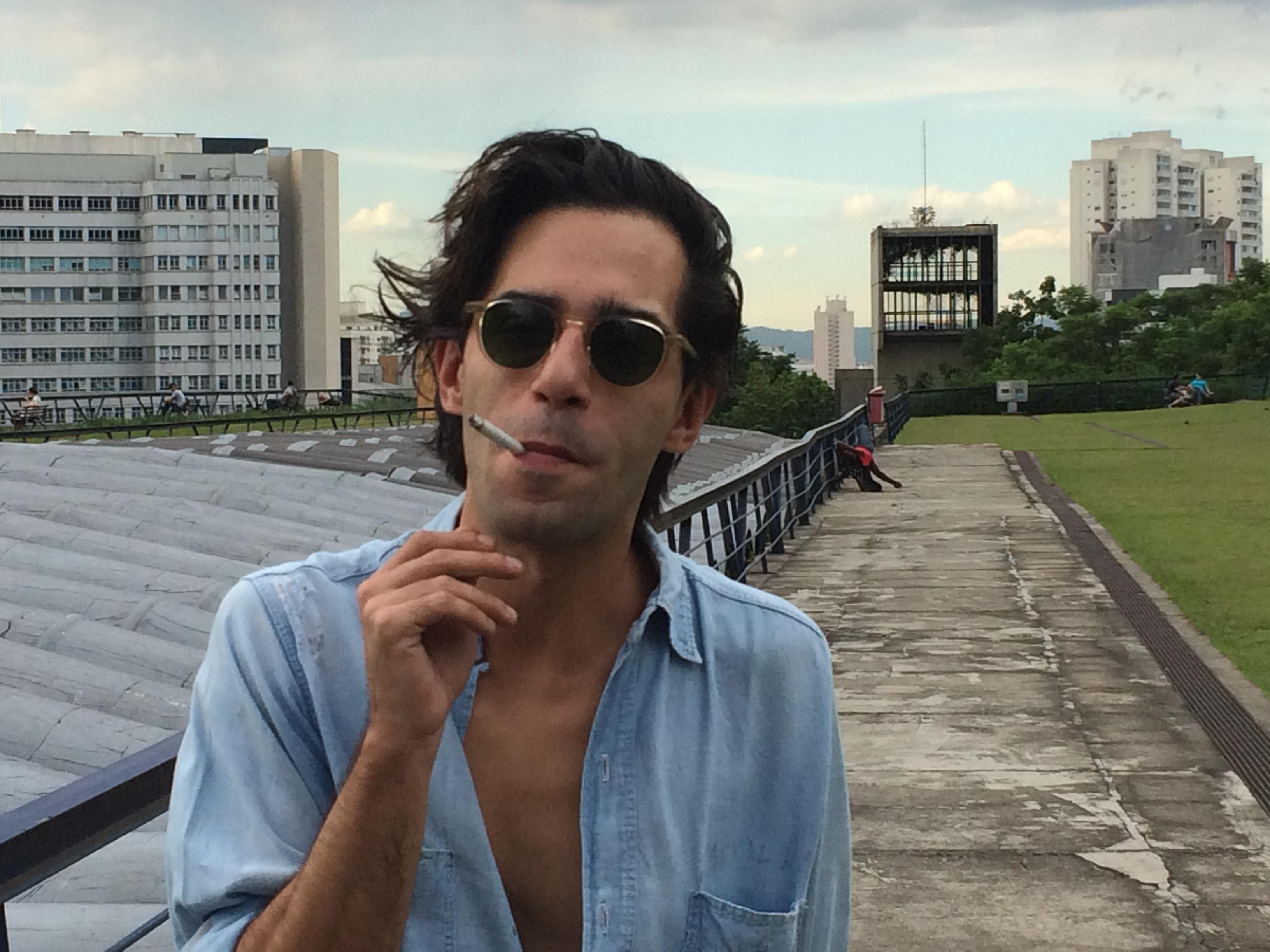 Entrevistão com Thiago Pethit
