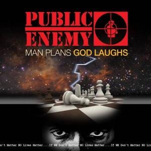 Public Enemy 2015