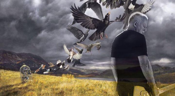 David Gilmour confirmado em Dez/15 no Brasil, Argentina e Chile – Atualizado com setlist