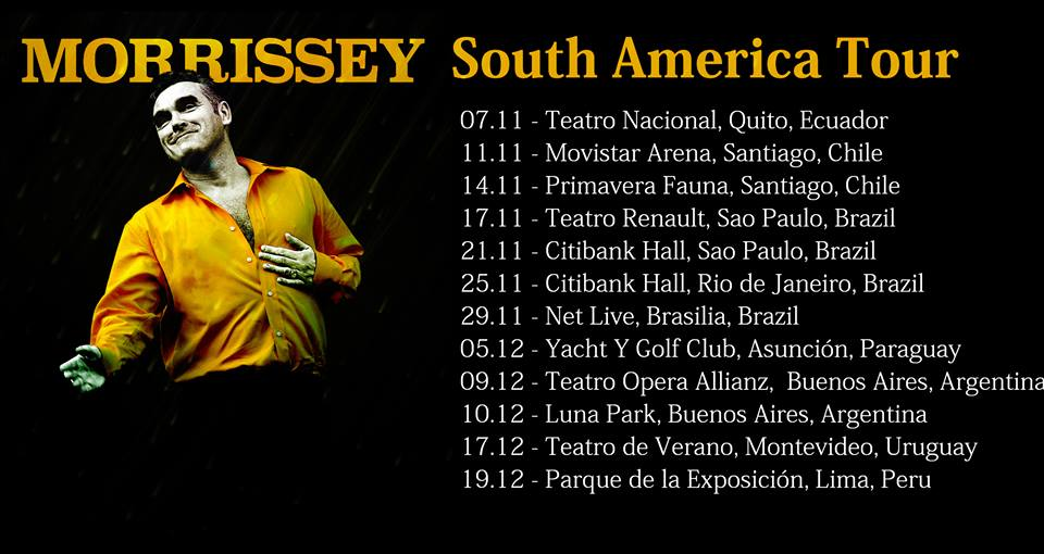 morrissey-south-america-tour