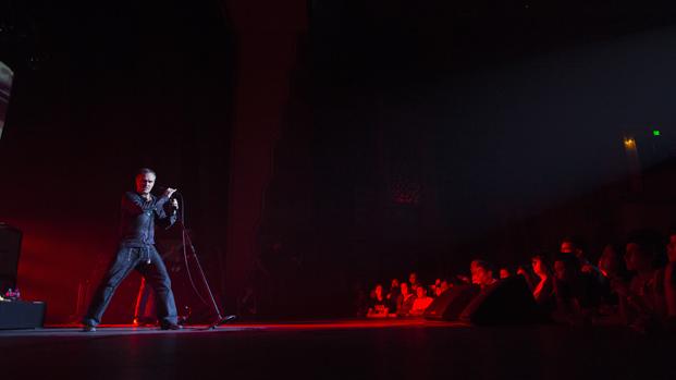 Morrissey e sua boca enorme retornam ao Brasil para shows no Rio e São Paulo