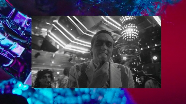 Arcade Fire com trailer do filme The Reflektor Tapes