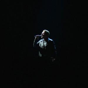 Bono 2015 em Londres