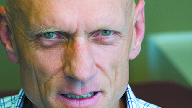 Peter Garrett da sinal verde para volta do Midnight Oil