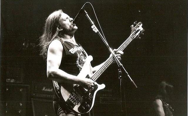 Lemmy 4Ever
