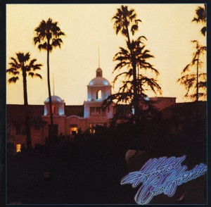 Capa Hotel California